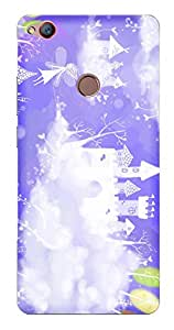 WOW Printed Designer Mobile Case Back Cover For ZTE Nubia Z11