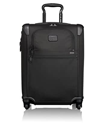 Tumi Alpha 2 Continental Expandable 4 Wheel