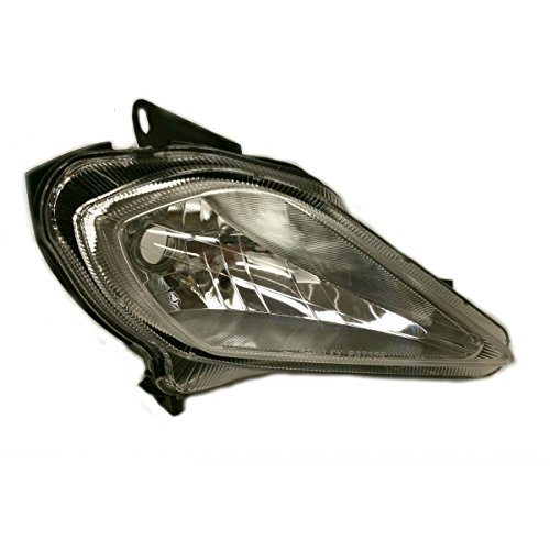 Yamaha OEM Raptor YFZ Wolverine Right Headlight RH Side 5TG-84310-03-00 (700 Raptor Headlights compare prices)
