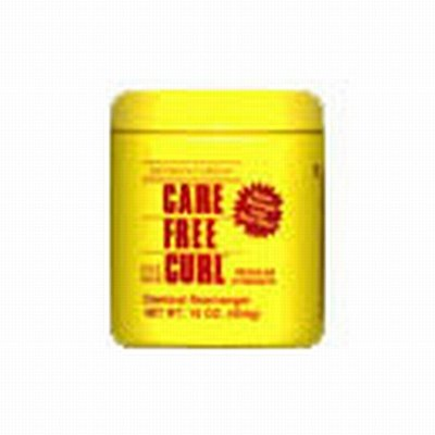 Care Free Curl Chemical Regular Rearranger 16 oz.
