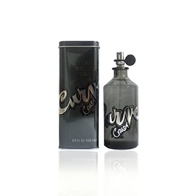 Best Cheap Deal for Liz Claiborne Curve Crush By Liz Claiborne For Men. Cologne Spray 6.8-Ounce from Liz Claiborne - Free 2 Day Shipping Available