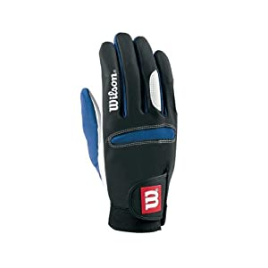 Wilson Maxgrip Racquetball Glove (Right-Hand, Large)