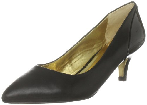 Ted Baker Women's Ondrea Black Mules 9-10751 4 UK