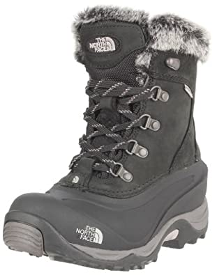The North Face McMurdo II Insulated Boots (10.5, Black/Black)