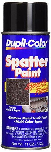 dupli-color-dm109-black-and-aqua-spatter-trunk-paint-11-oz