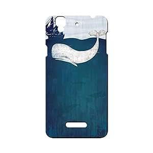BLUEDIO Designer Printed Back case cover for Micromax Yu Yureka - G2017