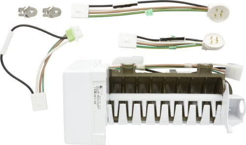 Whirlpool Ice Maker Assembly front-264168