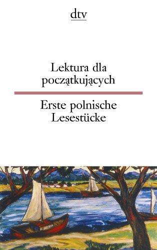 FREE DOWNLOAD Lektura dla poczatkujacych / Erste polnische ...