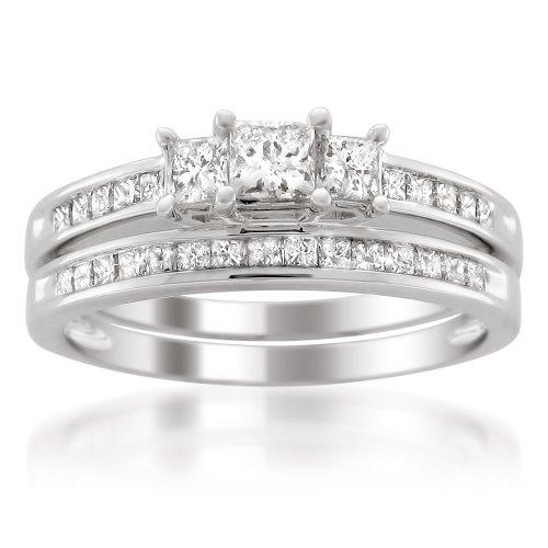 H-I Brilliant I1-I2 Clarity 1//5CT NATURAL Diamond Bracelet 10K Solid White Gold