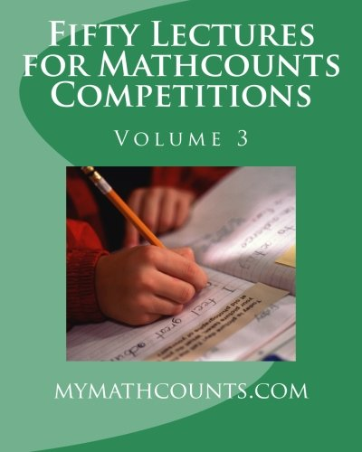 Fifty Lectures for Mathcounts Competitions  (3) PDF
