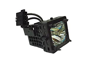 Pureglare F93088600,XL-5200 TV Lamp for Sony KDS-50A2000,KDS-50A2020,KDS-50A3000,KDS-55A2000,KDS-55A2020,KDS-55A3000,KDS-60A2000,KDS-60A2020,KDS-60A3000