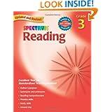 Reading, Grade 3 (Spectrum)