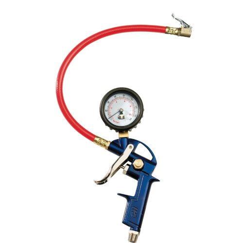 Campbell Hausfeld MP6000 Tire Inflator with Gauge