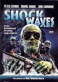 Shock Waves 1977  Ondas de Choque DVD [Edizione: Spagna]