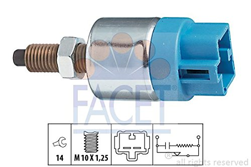 Facet 7.1089 Interruptor luces freno