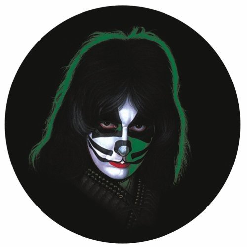 Peter Criss [Back To Black Picture Vinyl]