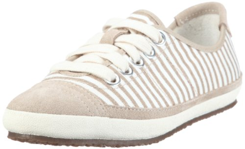 ESPRIT Bethy Lace Up C05505 Damen Sneaker