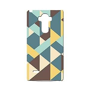 G-STAR Designer Printed Back case cover for LG G4 Stylus - G1834