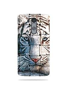 alDivo Premium Quality Printed Mobile Back Cover For LG G3 / LG G3 Printed Mobile Case (MKD058-3D-E1-LGG3)