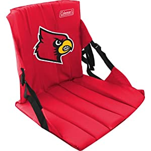 IFS - Louisville Cardinals NCAA Stadium Seat by IFS