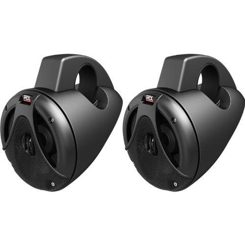 Mtx Tm652Wbb 6.5-Inch Wakeboard Speakers (Black)