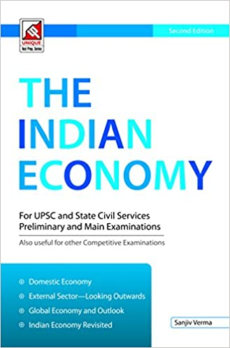 Indian Economy Free PDF Download, Read Ebook Online