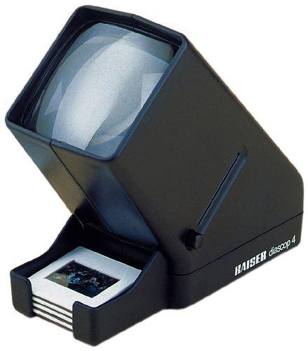 Kaiser Fototechnik 2006 Accessoire appareil photo Noir