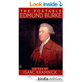 The Portable Edmund Burke (Portable Library)