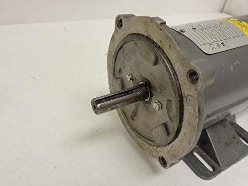 Baldor cdp3330 56c frame tenv dc motor 0 5 hp 1750 rpm for Mcd motors mobile al