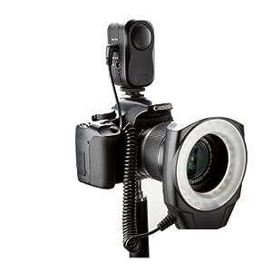 Macro Ring LED Light for Canon 1Ds,5D,7D,40D,50D,60D,500D,550D,1000D,Nikon D700,D300,D90,D60,D3,D2,D1,D7000,D5000,D3100,D3000,Olympus E620,E520,E510,E500,E420,E450,E3,E1,E-P2,Pentax,K20D,K200D/Sony Alpha A200,A230,A300,A330,A350,A380.A450,A500,A550,A700,A850,A900/SIGMA LENS with 6 FREE RINGS 49MM,55MM,58,62,67MM(UK Plug)
