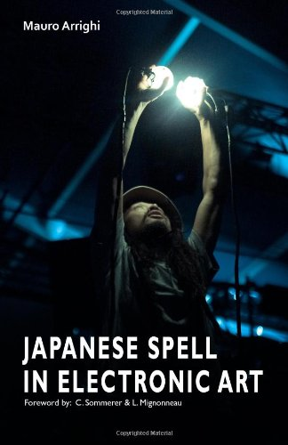Japanese spell in Electronic Art