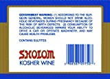 NV Sholom Kosher Red Wine 750 mL