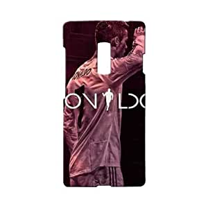 BLUEDIO Designer 3D Printed Back case cover for Oneplus 2 / Oneplus Two - G1936