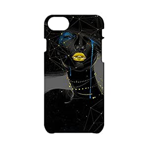 BLUEDIO Designer Printed Back case cover for Apple Iphone 7 - G1688