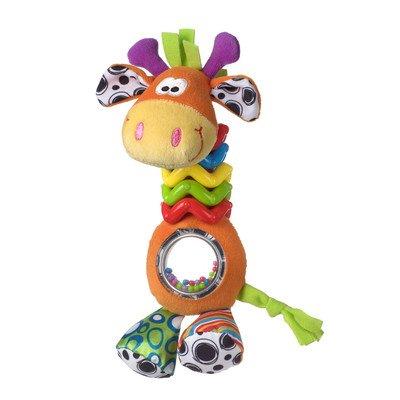 Playgro Bead Buddies Giraffe