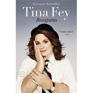 Bossypants PB, Tina Fey; Photographs