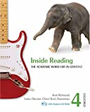 img - for Inside Reading 4 Student Book Pack: The Academic Word List in Context book / textbook / text book