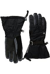 Columbia Men's Bugaboo Interchange Gloves
