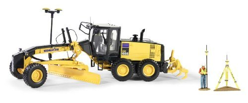komatsu-gd655-5-motor-grader-with-ripper-and-figure-with-gps-base-and-rover-1-50-by-first-gear-50-32
