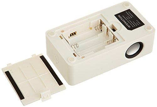 【 置くだけスピーカー 】 ミラクルサウンドボックス ホワイト MSBO-01WH