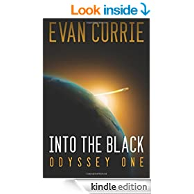 Into the Black (Odyssey One, Book 1) [Remastered Edition]