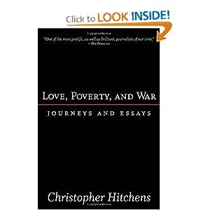 book essays love