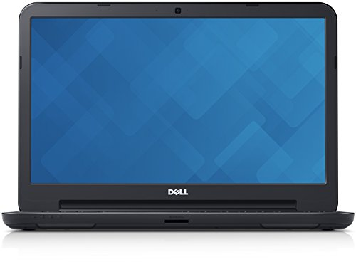 "DELL 3540 Ordinateur Portable 15.6 "" Windows 8.1 Pro Noir"