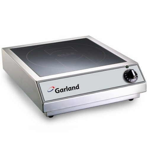 Garland Gi-Sh/Ba 5000 Countertop Induction Range - 5000W