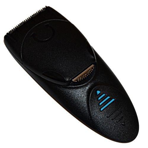 Braun 81297887 LONG HAIR TRIMMER BLACK BLUE F
