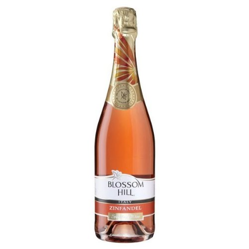 75cl Blossom Hill Zinfandel Rose Sparkling Wine