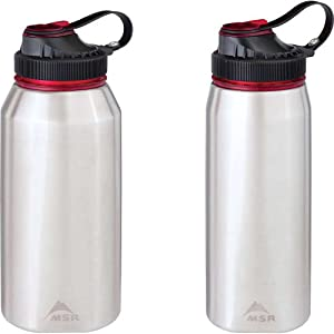 MSR Alpine 1000ml Stainless Steel Bottle from MSR