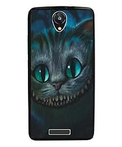 Techno Gadgets Back Cover for Lava Iris X1 Selfie