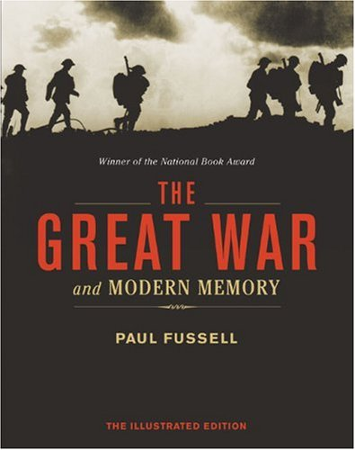 an analysis of paul fussells troglodyte world Life in a world war one trench would have been far more hellish than any other experience in previous times in those days, little thought would have been.