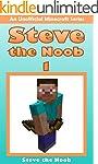 MINECRAFT: Steve the Noob 1(An Unoffi...